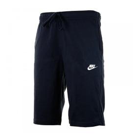 Bermuda Nike Sportswear Jsy Club Original Nfe Tênis Preto