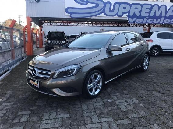 Mercedes Benz A200 Urban 1.6 Turbo Top