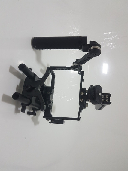 Rig Cage Smallrig Para Panasonic Gh4, Gh5 E Gh5s