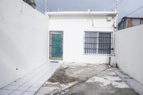 Oficina Comercial En Renta En Boquerón Del Palmar, Carmen, Campeche