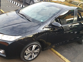 Honda City 1.5 Lx Flex Aut. 4p 2015
