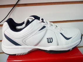 Wilson Original Importado Para Deportes De Raqueta