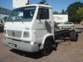 Camion Volkswagen 9.150 ´05, 2 Unidades