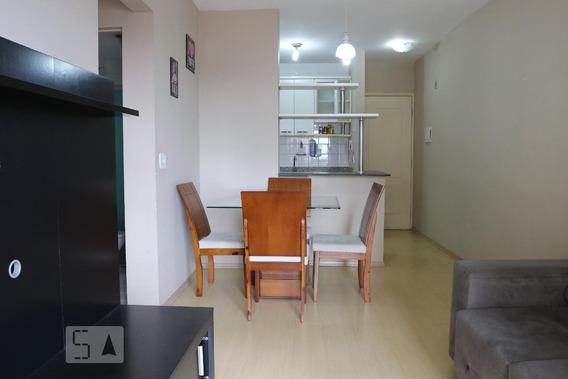 Apartamento Para Aluguel - Assunção, 2 Quartos, 58 - 893014131