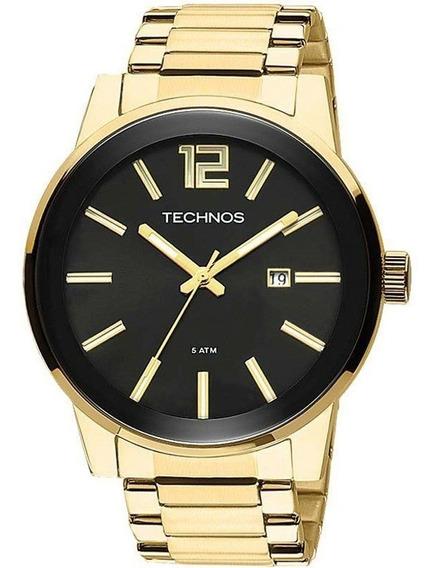 Relógio Technos Masculino 2115tt/4p