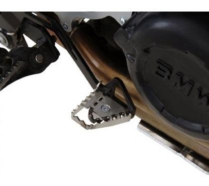 Extensor De Pedal De Freio Para Bmw F800 Gs/ 650 Gs