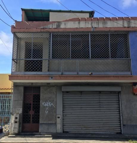 Oficina En Alquiler En El Centro, Lara