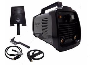 Maquina Solda Transformadora 165amp 220v Mono Smart Arc-165