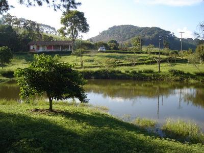 Vendo Fazenda Para Pecuaria Regiao De Paraibuna (4138)
