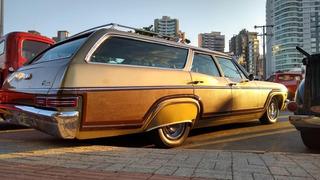 Impala Caprice Sw, Fairlane Galaxie Landau Cadillac Dodge