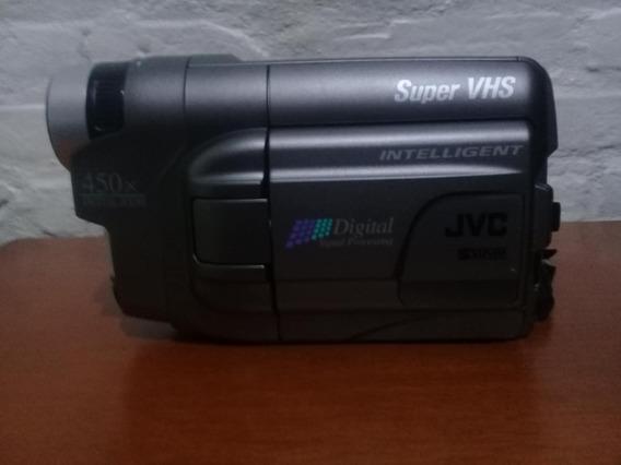 Câmera Vhs Compacta Jvc