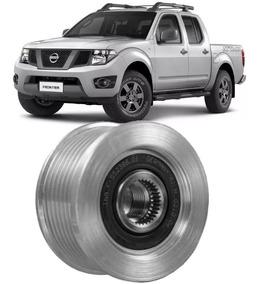 Polia Do Alternador Da Roda Livre Nissan Frontier 2.5 16v