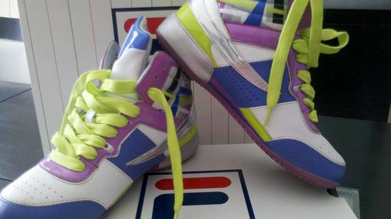 Zapatillas Marca Fila