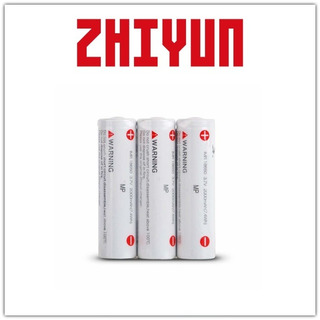 Zhiyun Tech Baterias Repuesto Crane 2 - Inteldeals