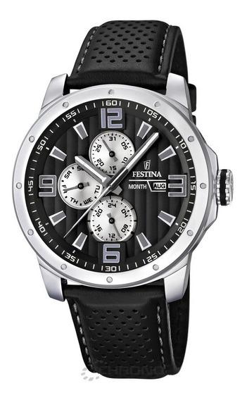 Relógio Festina Chronograph 16585/9