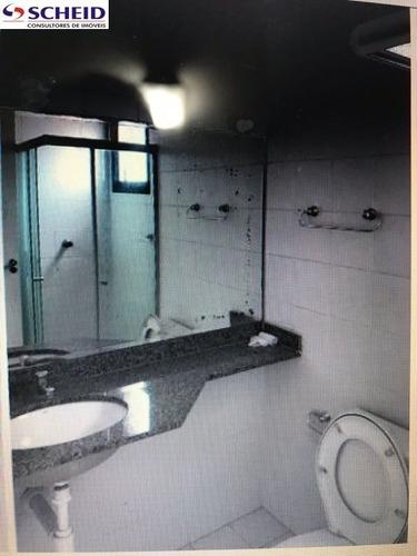 Imagem 1 de 12 de Lindo Apartamento No Jd Aeroporto  - Mc5986