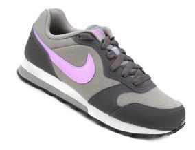 Tênis Infantil Nike Md Runner 2 (gs) 807319 | Katy Calçados