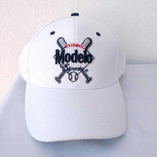 Gorra Béisbol Modelo