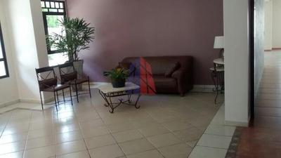 Apartamento Com 3 Dormitórios À Venda E Locação , 90 M² - Edifício Espanha - Jardim Paulista - Americana/sp - Ap0765