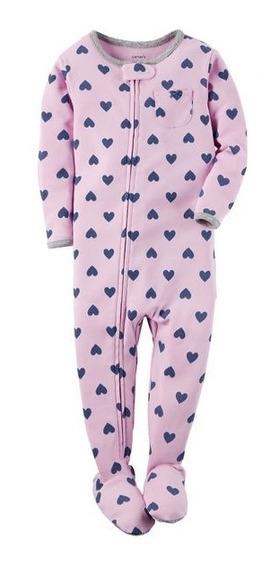 Macacao Pijama Carters 100% Orignal, Menina E Menino!!!