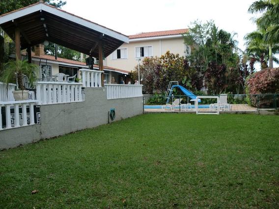 Terreno Atibaia 500m C/piscina,ginást,campo,churrasqueira