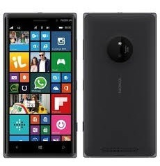 Nokia Lumia 830 - Windows + Sd-card 8gb + Capa (na Caixa)