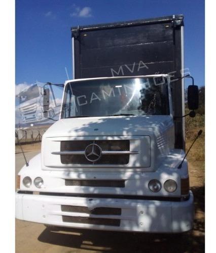 Caminhão L1620 - 6x2