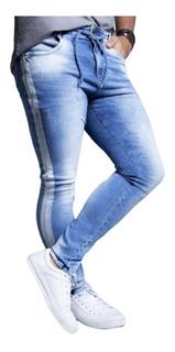 Linda Calça Masculina Jogger Pit Bull Jeans + Brinde