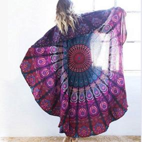 Mandala Pareo Redondo