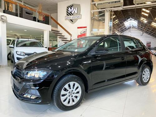 Volkswagen Polo Trendline 1.6msi