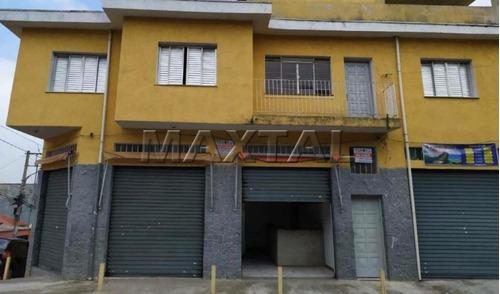 Ponto Comercial Casa Verde - Mi84201