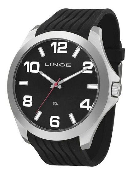 Relógio Lince Mrp4547l-kf62 - Prata