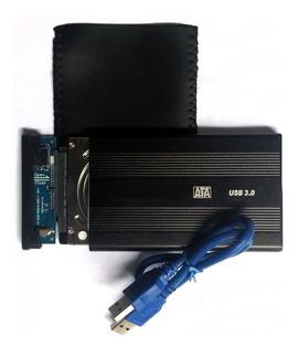 Disco Rigido Externo 500gb Usb 3.0 5400rpm Sata 2.5