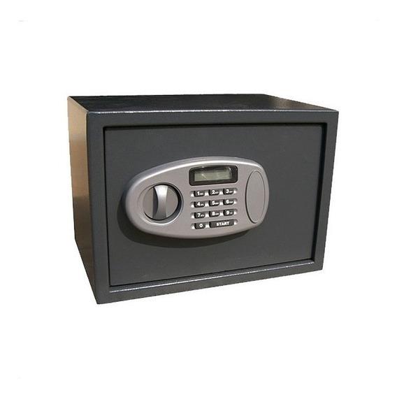 Caja Fuerte Seguridad Digital Teclado Hogar Oficina Segura