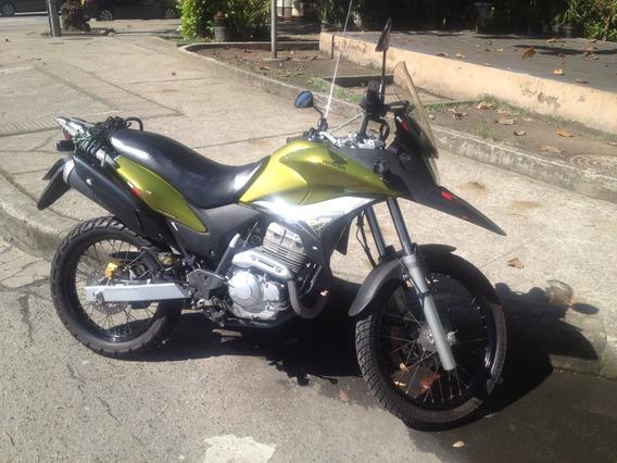 Moto De Garagem, Toda Revisada Como Zero Km.recibo Aberto