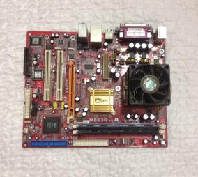 Kit Amd Athlon 2200+ 512mb Ddr400