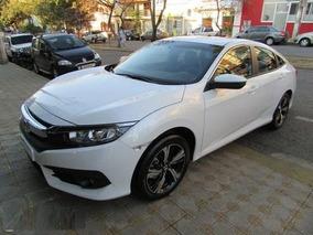 Honda Civic Ex Sed 2.0 16v Flex Autom Completo 0km18/18