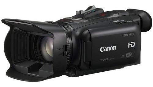 Canon Vixia Hf G30 Full Hd Filmadora