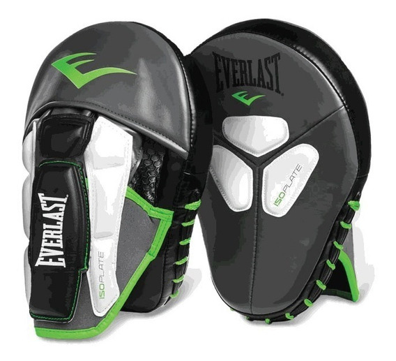 Focos Prime Punching Mitts - Everlast Oficial