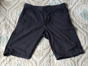 Shorts, Bermuda Masculina Ellus - Tamanho M
