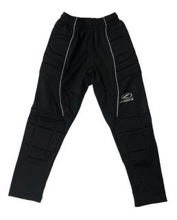 Nueva Linea De Pantalon Pants Para Portero Modelo Ultrasports Foxy - Envio Gratis - Mundo Arquero