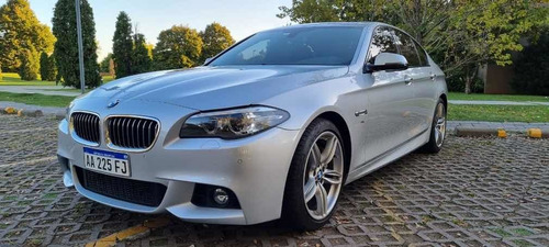 Bmw Serie 5 3.0 535i Sedan M Package 306cv 2016