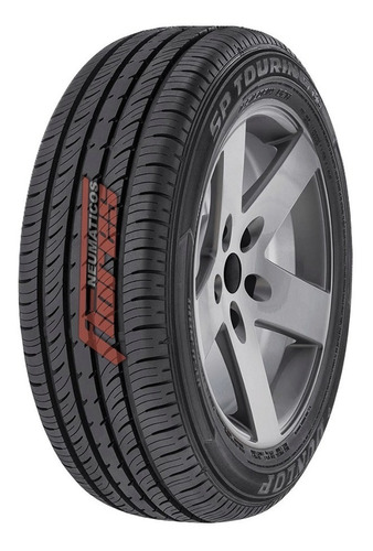 Neumático Dunlop 175 65 14 82t Sp Touring R1 Palio