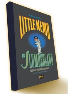 Little Nemo In Slumberland 1. Esos Esplendidos Domingos - Wi
