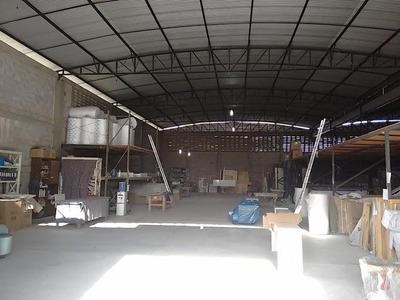 Galpão Em Messejana, Fortaleza/ce De 2250m² Para Locação R$ 19.500,00/mes - Ga230555