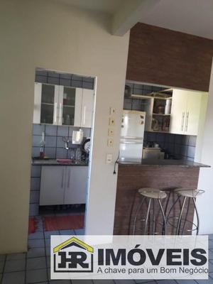 Apartamento Para Venda Em Teresina, Morada Nova, 2 Dormitórios, 1 Suíte, 2 Banheiros, 1 Vaga - 1175