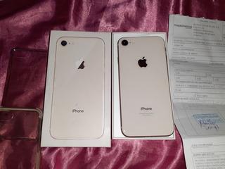 iPhone 8 Novo Garantia