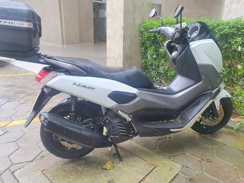 Yamaha N - Max