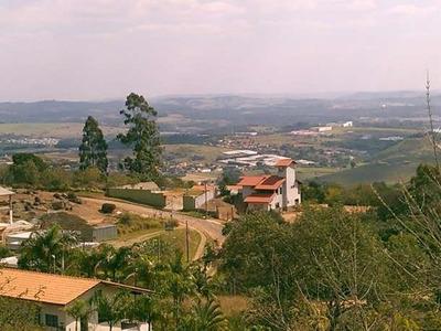Terreno 1000m^2, Atibaia. Estancia Santa Maria