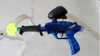 Pistola Gotcha